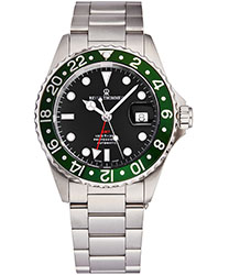 Revue Thommen Diver Men's Watch Model 17572.2134