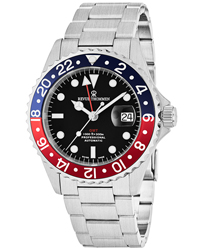 Revue Thommen Diver Men's Watch Model 17572.2135