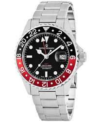 Revue Thommen Diver Men's Watch Model 17572.2136
