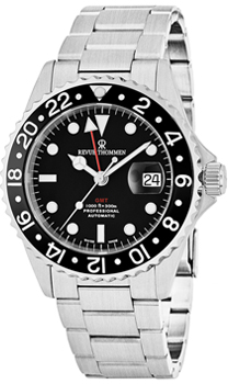 Revue Thommen Diver Men's Watch Model 17572.2137