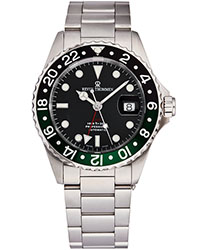 Revue Thommen Diver Men's Watch Model 17572.2138