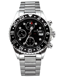 Revue Thommen Diver Men's Watch Model 17572.6137