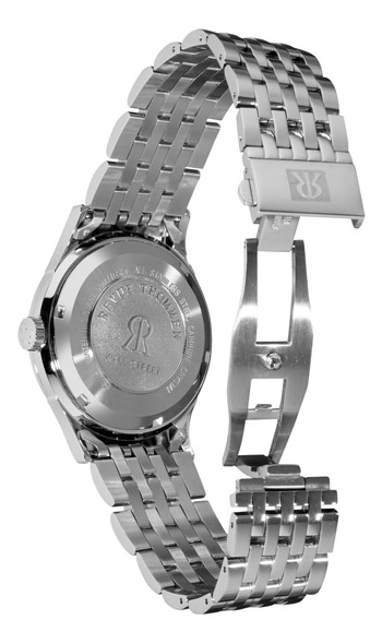 Revue Thommen Classic Men's Watch Model 20002.2132 Thumbnail 2