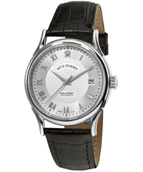 Revue Thommen Classic Men's Watch Model 20002.2532 Thumbnail 1