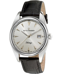 Revue Thommen Heritage Mens Wristwatch