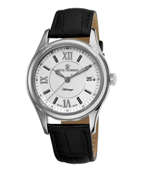 Revue Thommen Specialities Men's Watch Model 21012.2532