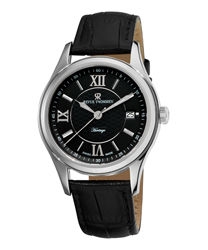 Revue Thommen Specialities Men's Watch Model 21012.2537