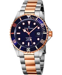 Revue Thommen Diver Men's Watch Model 17571.2155