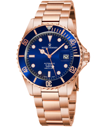 Revue Thommen Diver Men's Watch Model 17571.2165