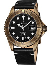 Revue Thommen Diver Men's Watch Model 17571.2587