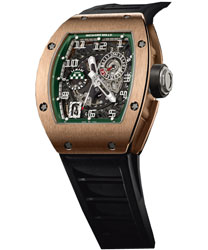 Richard Mille RM 010 Mens Watch Model RM-010-Le-Mans