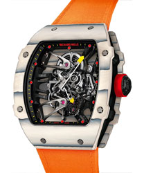 Richard Mille RM-27-02 Mens Watch Model RM-27-02