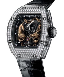 Richard Mille RM 51-01 Ladies Watch Model RM-51-01