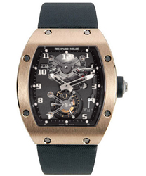 Richard Mille RM 002   Model: RM002-V2-RG