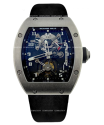 Richard Mille RM 002 Mens Watch Model RM002-V2-WG