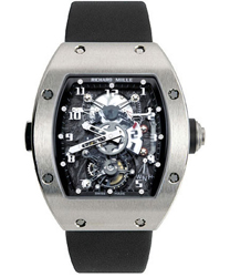 Richard Mille RM 003 Mens Watch Model RM003-V2-Ti
