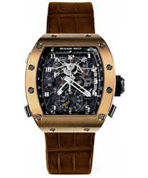 Richard Mille RM 004 Mens Wristwatch