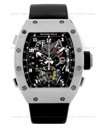 Richard Mille RM 008   Model: RM008-V2-Ti