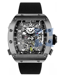 Richard Mille RM 008 Men's Watch Model RM008-V2-WG