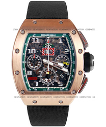 Richard Mille RM 011   Model: RM011-RG