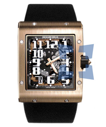 Richard Mille RM 016 Men's Watch Model RM016-RG