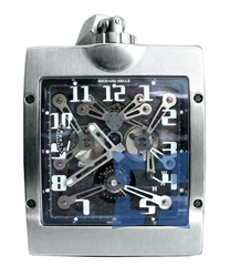 Richard Mille RM 020 Men's Watch Model RM020