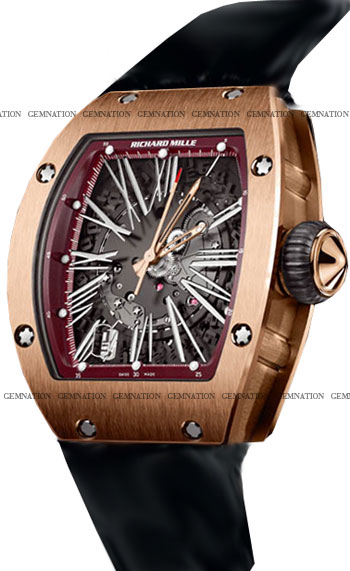 Richard Mille RM 023 Mens Wristwatch Model: RM023-RG
