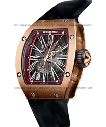 Richard Mille RM 023 Mens Watch Model RM023-RG