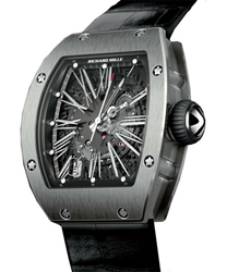 Richard Mille RM 023   Model: RM023-WG