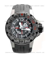 Richard Mille RM 028 Mens Watch Model RM028