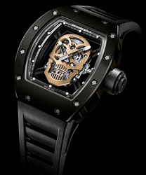 Richard Mille RM 52 Men's Watch Model RM52-01
