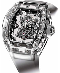Richard Mille RM 56 Mens Watch Model RM56-02