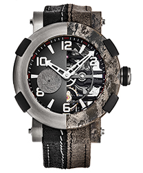 Romain Jerome Arraw Men's Watch Model 1C45STTTR.TWF18