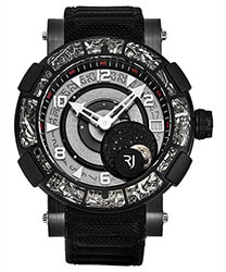 Romain Jerome Arraw Men's Watch Model 1S45LCZCR.ASN19