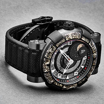 Romain Jerome Arraw Men's Watch Model 1S45LCZCR.ASN19 Thumbnail 3