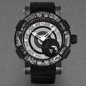 Romain Jerome Arraw Men's Watch Model 1S45LCZCR.ASN19 Thumbnail 2