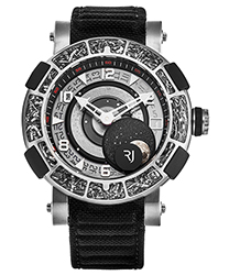 Romain Jerome Arraw Men's Watch Model: 1S45LTZTR.ASN19