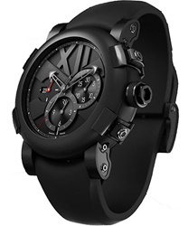 Romain Jerome Titanic DNA Mens Wristwatch