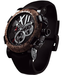Romain Jerome Titanic DNA Mens Wristwatch Model: CH.T.OXY4.BBBB.00