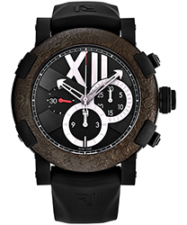 Romain Jerome Titanic Men's Watch Model: CHTOXY3BBBB00BB