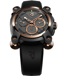 Romain Jerome Moon Invader Mens Wristwatch
