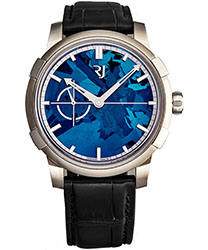 Romain Jerome 1969 Men's Watch Model: RJMAU.020.02