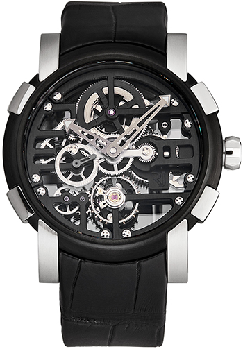Romain Jerome Skylab Men's Watch Model RJMAU.025.01