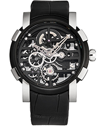 Romain Jerome Skylab Men's Watch Model: RJMAU.025.01