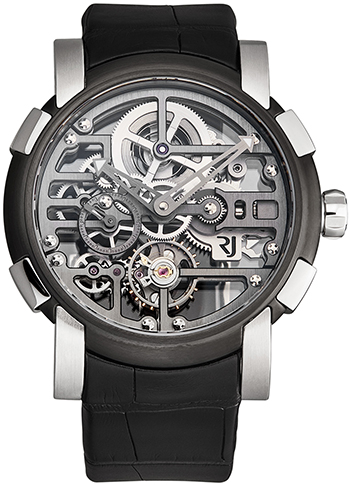 Romain Jerome Skylab Men's Watch Model RJMAU.026.01