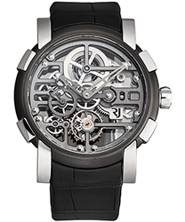 Romain Jerome Skylab Men's Watch Model: RJMAU.026.01