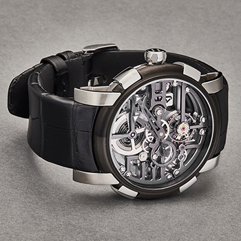 Romain Jerome Skylab Men's Watch Model RJMAU.026.01 Thumbnail 3