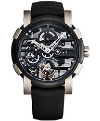 Romain Jerome Skylab Men's Watch Model RJMAU.030.01