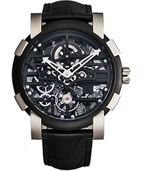 Romain Jerome Skylab Batman Men's Watch Model: RJMAU.030.04