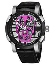 Romain Jerome Skylab Men's Watch Model RJMAU.030.22